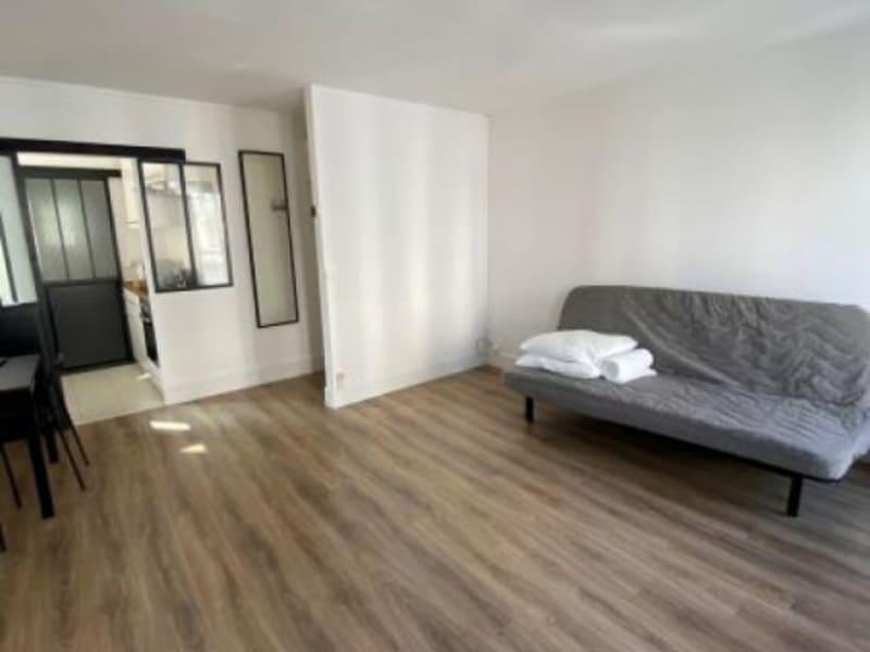 Rental apartment Nogent sur marne 700€ CC - Picture 4