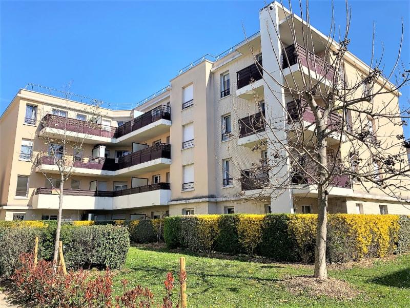 Vente appartement Vigneux sur seine 144500€ - Photo 1