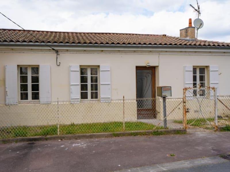 Sale house / villa St andre de cubzac 246000€ - Picture 1