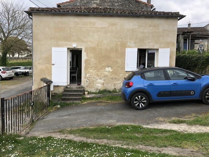Sale house / villa Lugon et l ile du carney 175500€ - Picture 4
