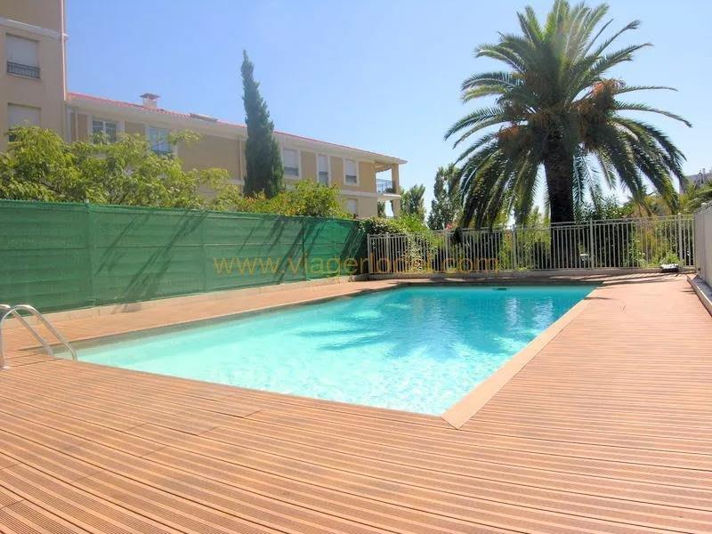 Venta  apartamento Antibes 310000€ - Fotografía 2