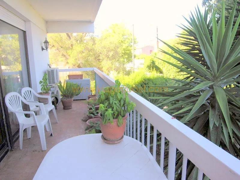 Venta  apartamento Antibes 310000€ - Fotografía 4