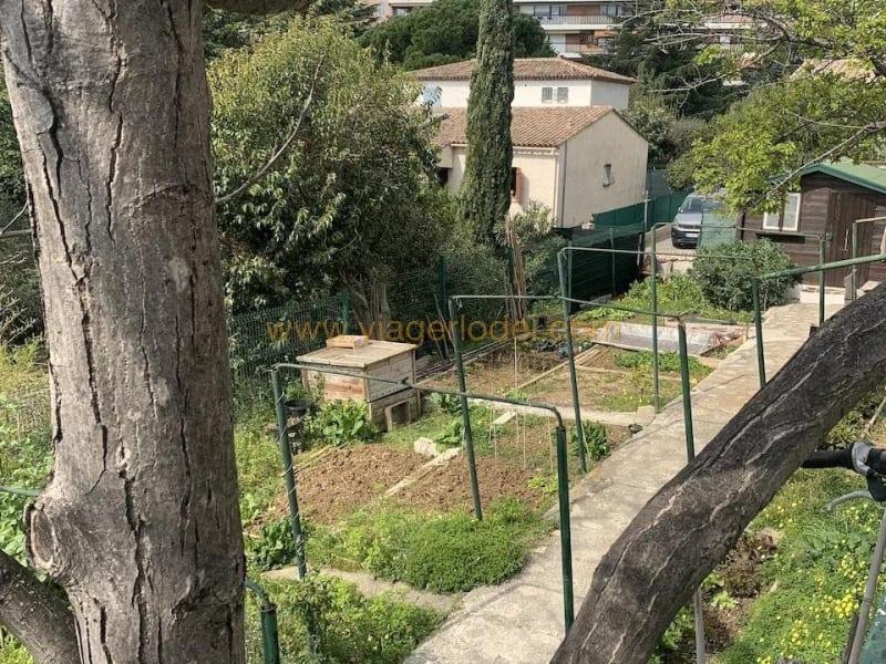 Venta  apartamento Antibes 310000€ - Fotografía 14