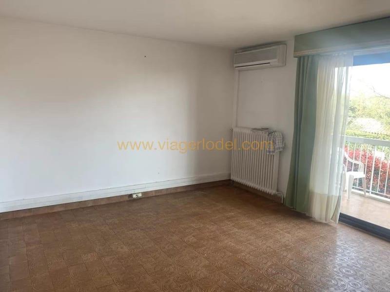 Venta  apartamento Antibes 310000€ - Fotografía 7