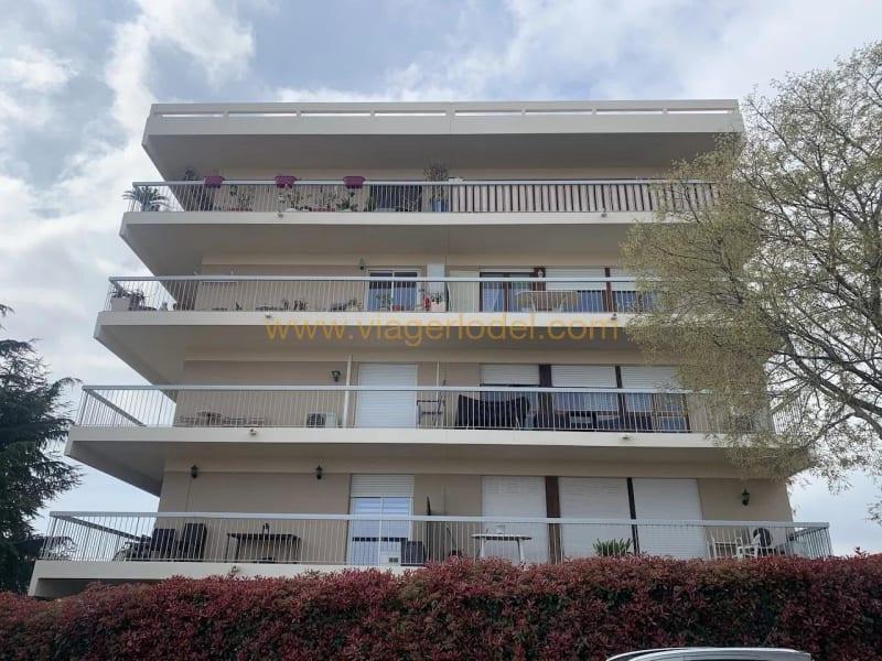Venta  apartamento Antibes 310000€ - Fotografía 1