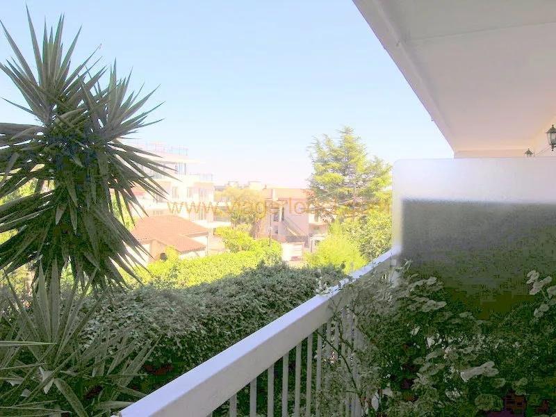 Venta  apartamento Antibes 310000€ - Fotografía 3