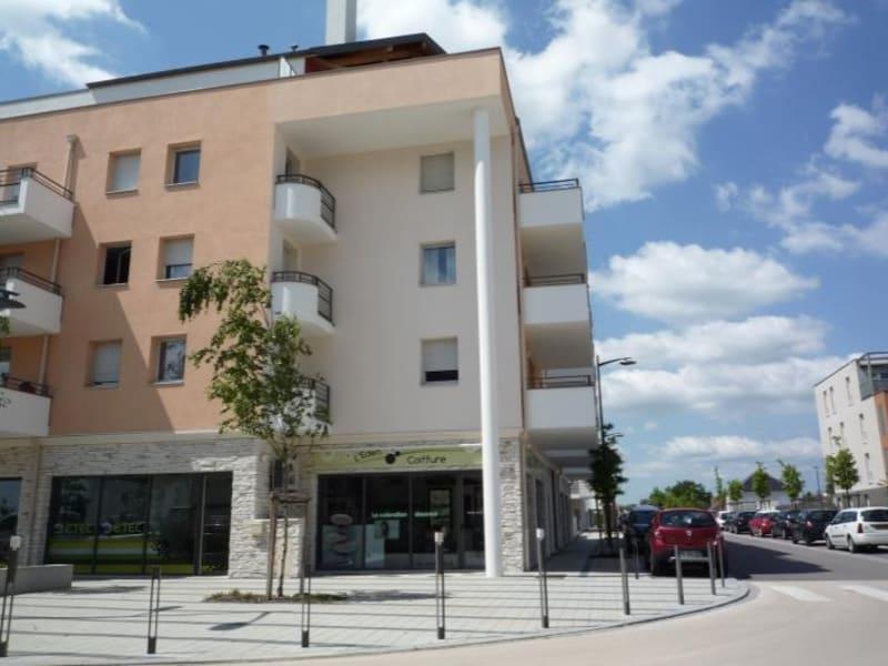 Vente appartement Saint apollinaire 96000€ - Photo 2