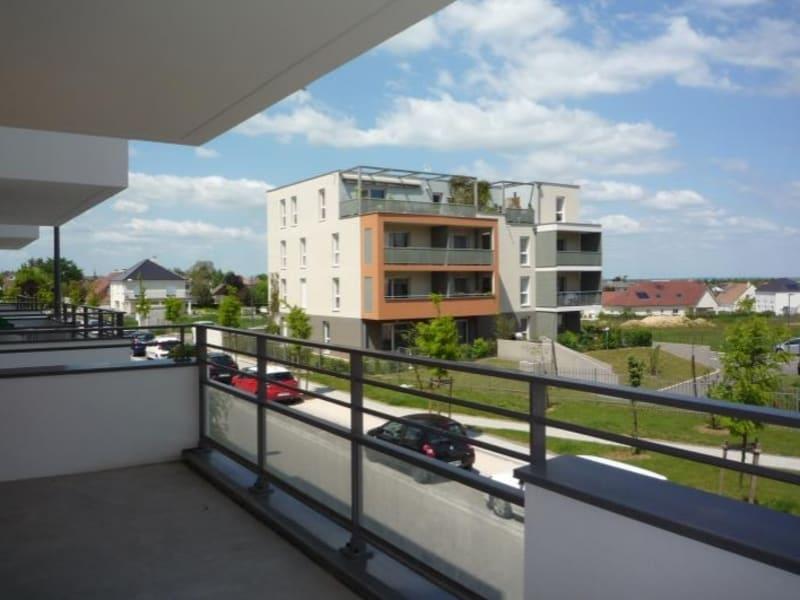 Vente appartement Saint apollinaire 96000€ - Photo 4