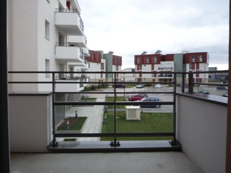 Vente appartement Saint apollinaire 96000€ - Photo 7