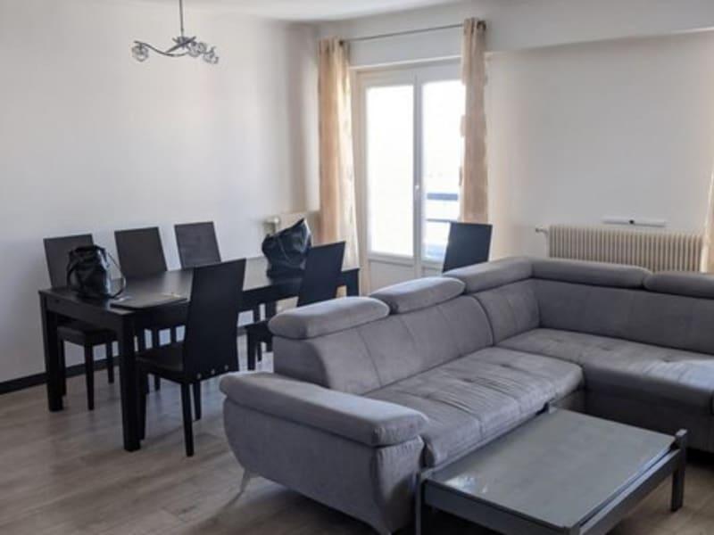 Rental apartment Caluire-et-cuire 940€ CC - Picture 3