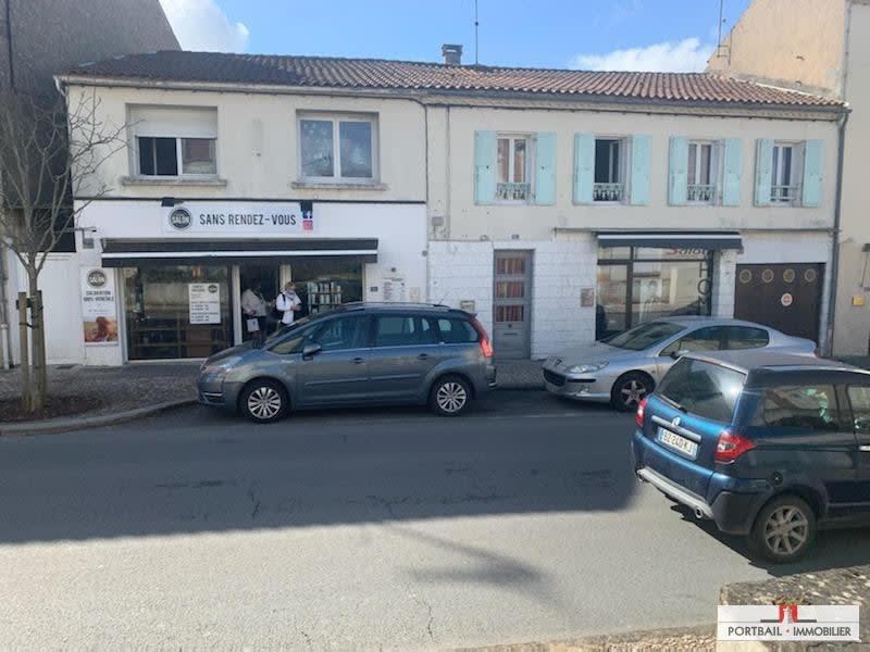 Vente immeuble St ciers sur gironde 181000€ - Photo 1