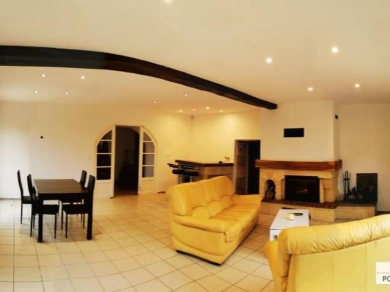 Sale house / villa Pugnac 222000€ - Picture 4