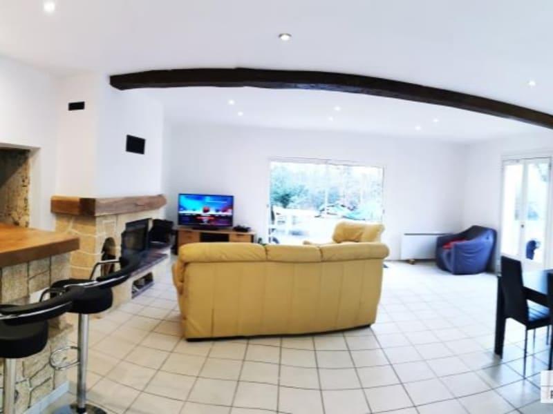 Sale house / villa Pugnac 222000€ - Picture 5
