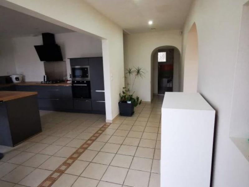 Sale house / villa Pugnac 222000€ - Picture 6