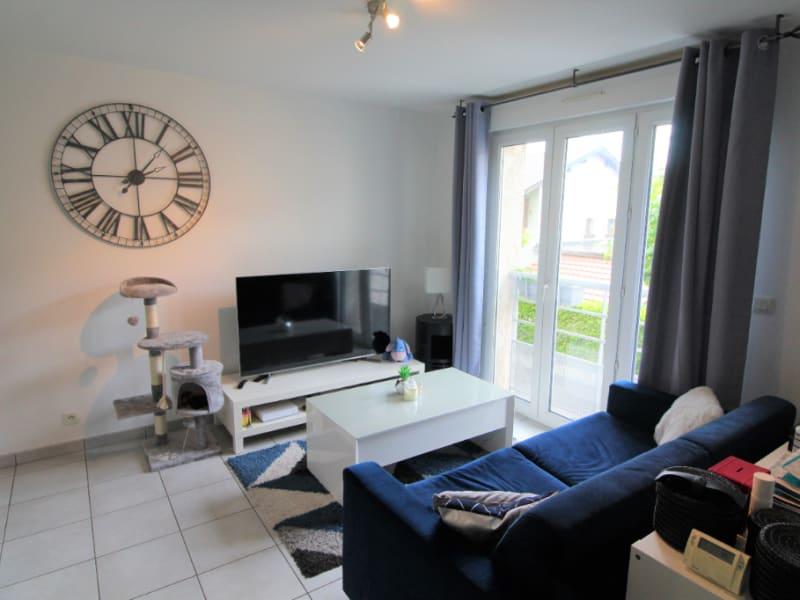 Appartement La Murette 3 pièces 65.74 m²