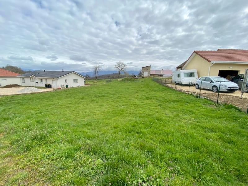 Verkauf grundstück Velanne 69000€ - Fotografie 1