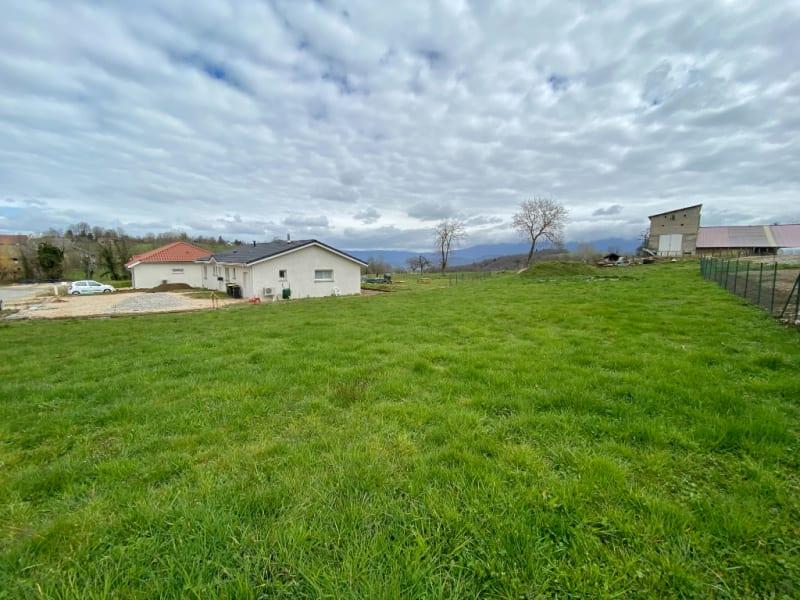 Verkauf grundstück Velanne 69000€ - Fotografie 2