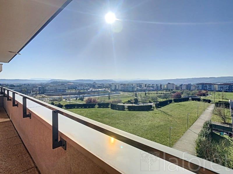 Vente appartement L isle d abeau 209500€ - Photo 1