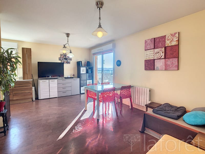 Sale apartment L isle d abeau 209500€ - Picture 2