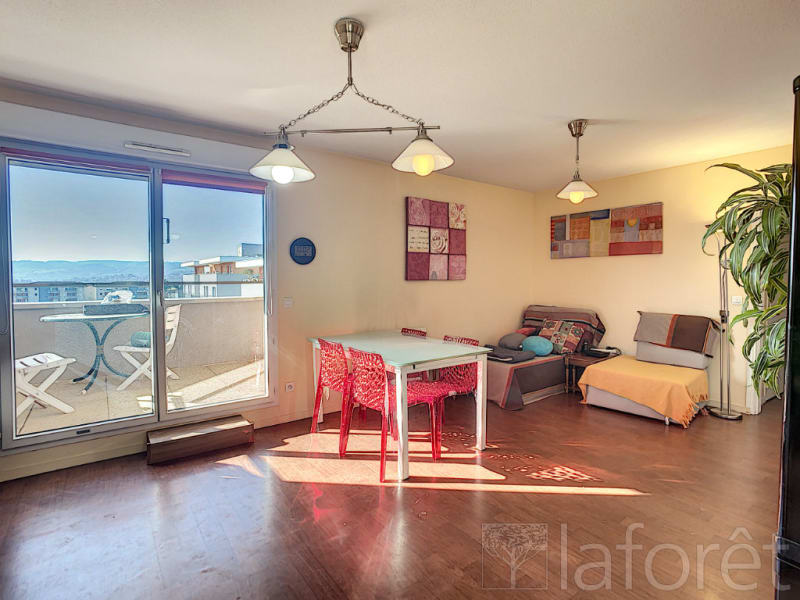 Vente appartement L isle d abeau 209500€ - Photo 3