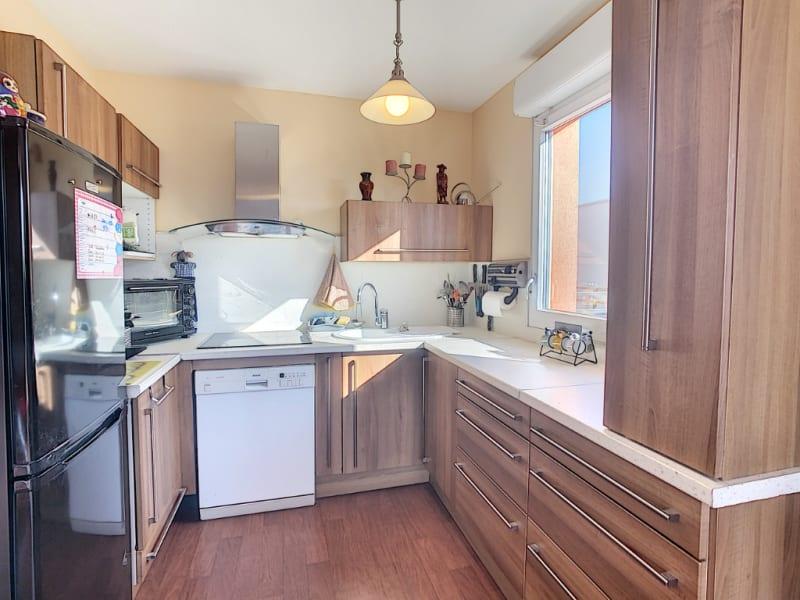 Sale apartment Bourgoin jallieu 209500€ - Picture 3