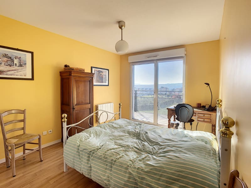 Sale apartment Bourgoin jallieu 209500€ - Picture 4
