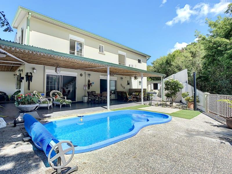 Sale house / villa La riviere 362000€ - Picture 1
