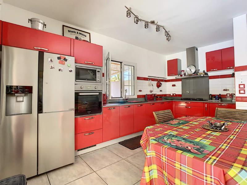 Sale house / villa La riviere 362000€ - Picture 2