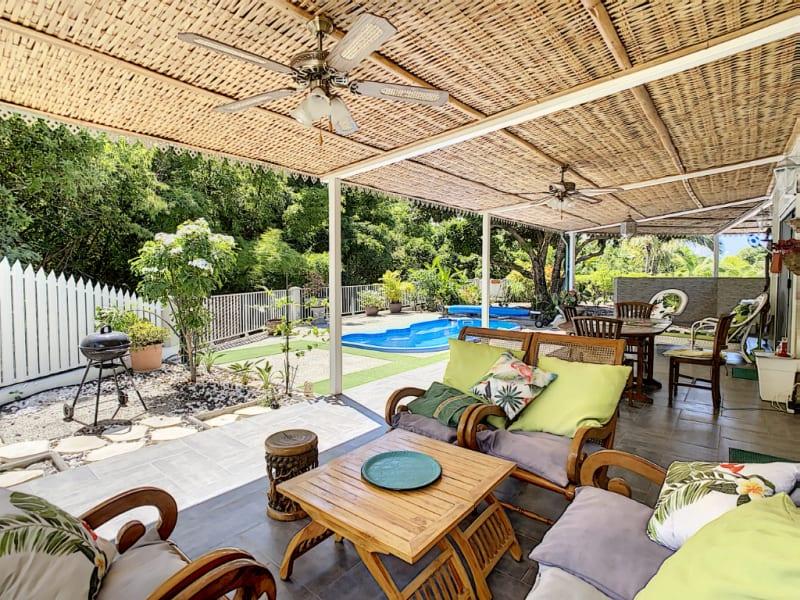 Sale house / villa La riviere 362000€ - Picture 8