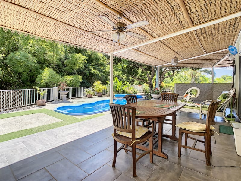 Sale house / villa La riviere 362000€ - Picture 9