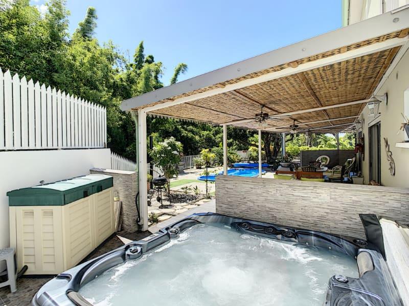 Sale house / villa La riviere 362000€ - Picture 10