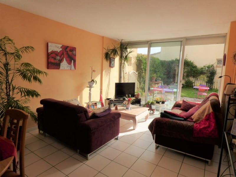 Sale apartment Cugnaux 250000€ - Picture 2