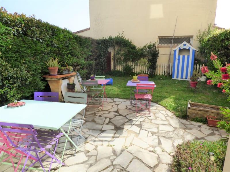 Sale apartment Cugnaux 250000€ - Picture 1