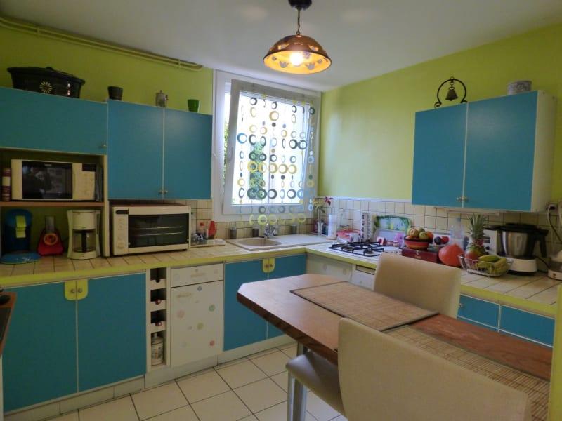 Sale apartment Cugnaux 250000€ - Picture 4