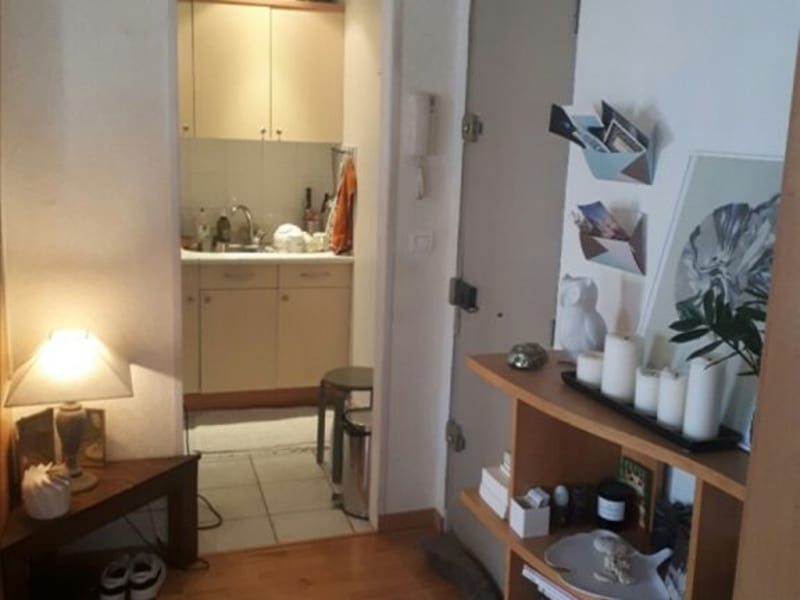 Location appartement Paris 3ème 903€ CC - Photo 3