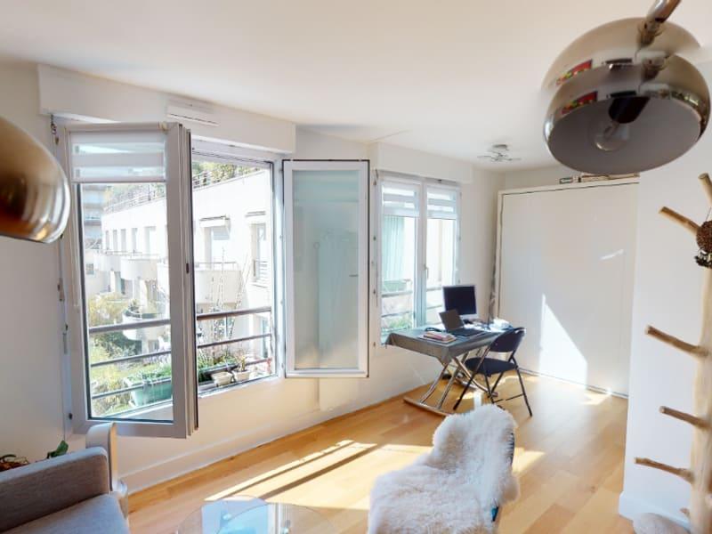 Vente appartement Boulogne billancourt 314000€ - Photo 1