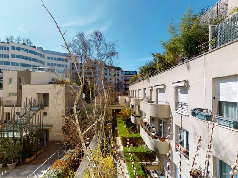 Vente appartement Boulogne billancourt 314000€ - Photo 2