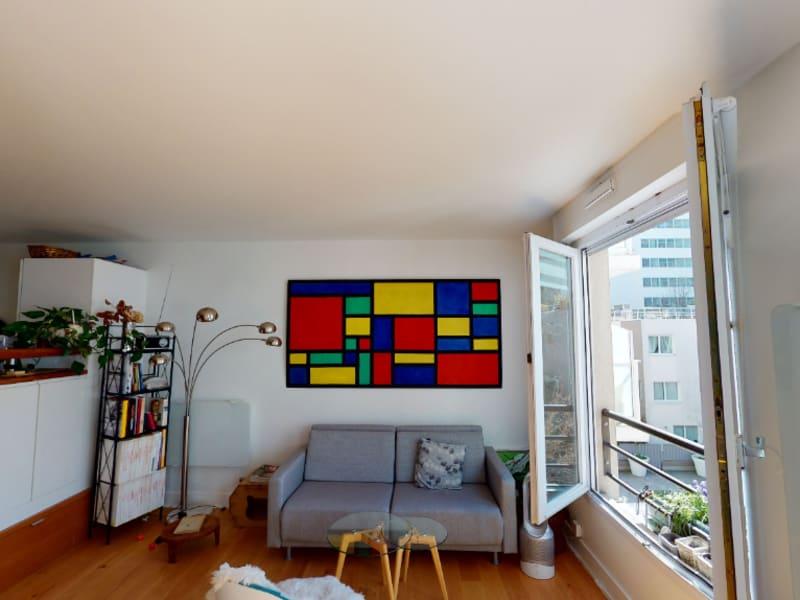 Vente appartement Boulogne billancourt 314000€ - Photo 3