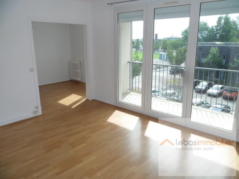 Location appartement Yvetot 540€ CC - Photo 1