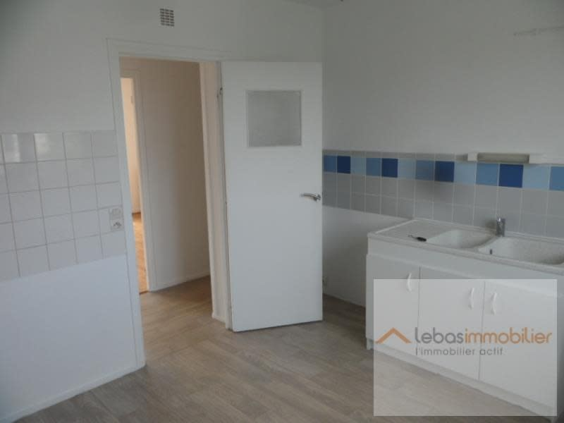 Location appartement Yvetot 540€ CC - Photo 2