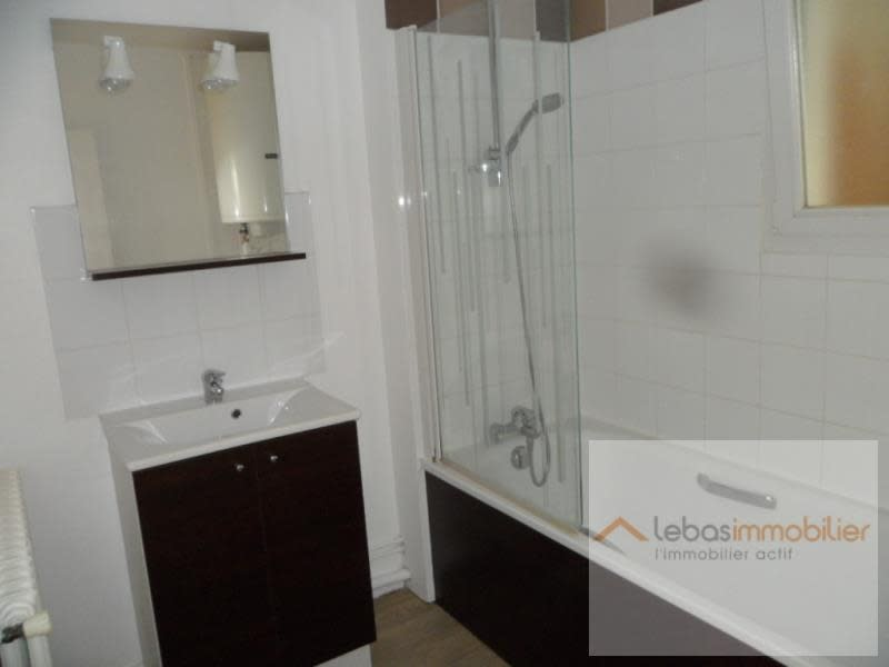 Location appartement Yvetot 540€ CC - Photo 3