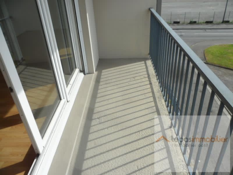 Location appartement Yvetot 540€ CC - Photo 4