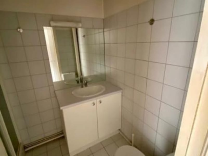 Rental apartment Toulouse 462€ CC - Picture 5