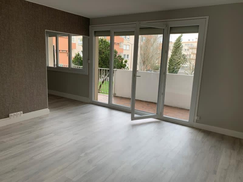 Location appartement Toulouse 800€ CC - Photo 1