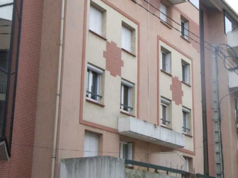 Location appartement Toulouse 459€ CC - Photo 1