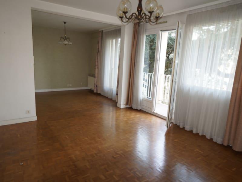 Sale apartment Vienne 158000€ - Picture 2