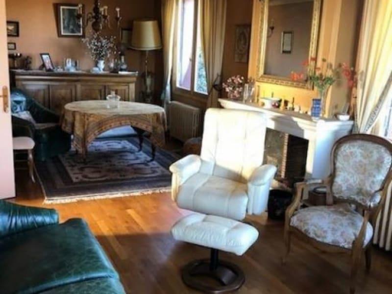 Vente maison / villa Chauvigny 166160€ - Photo 3
