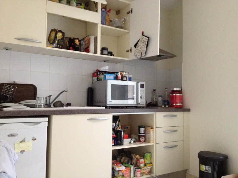 Location appartement Poitiers 340€ CC - Photo 1