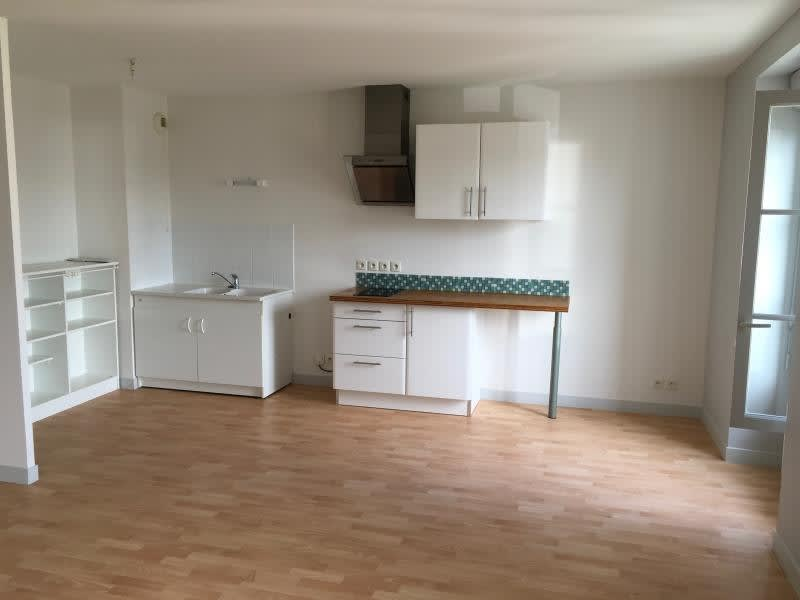Location appartement Poitiers 637€ CC - Photo 1