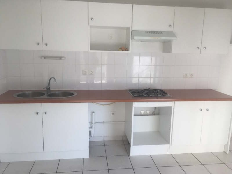 Location appartement Poitiers 563,17€ CC - Photo 1